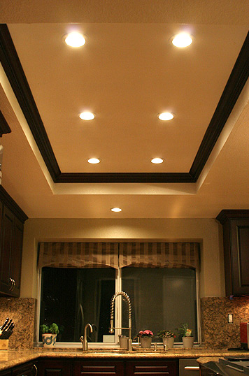 Recessed Lighting Amp Electrical South County Drywall
